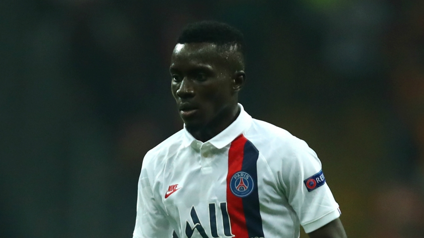 PSG midfielder Gueye out for 10 days with hamstring injury