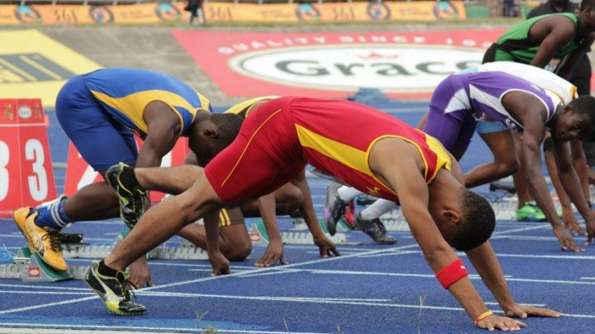 Boys' Champs to focus on athlete health after Kemoy Campbell collapse