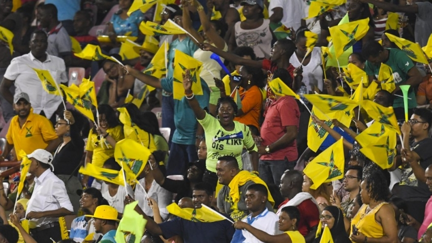 'CPL will miss fans'- but COO Hall encouraged by increased global viewership demand
