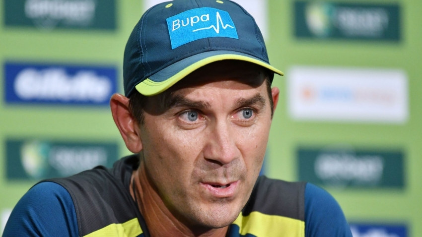' No disrespect intended' - Australia coach Langer admits team could have discussed kneeling, insists BLM not forgotten