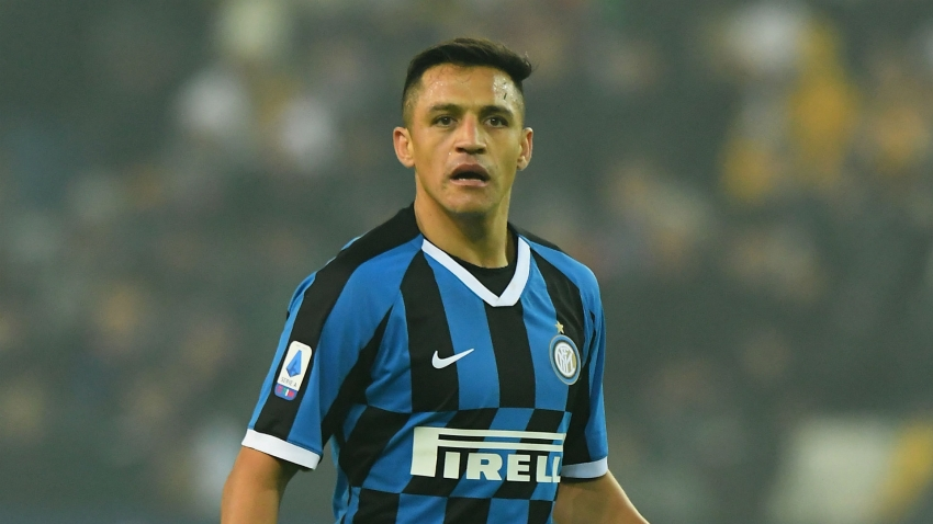 BREAKING NEWS: Inter confirm permanent Sanchez signing