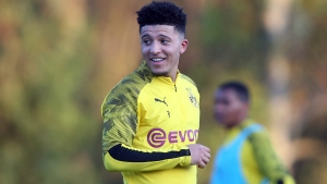 Rumour Has It: Dortmund expecting Sancho exit amid Man Utd links, Juve eyeing Roma's Zaniolo