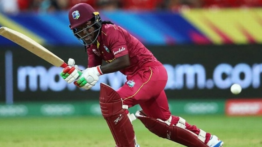 Windies Women lose to England by 47 runs despite Deandra Dottin's valiant 69
