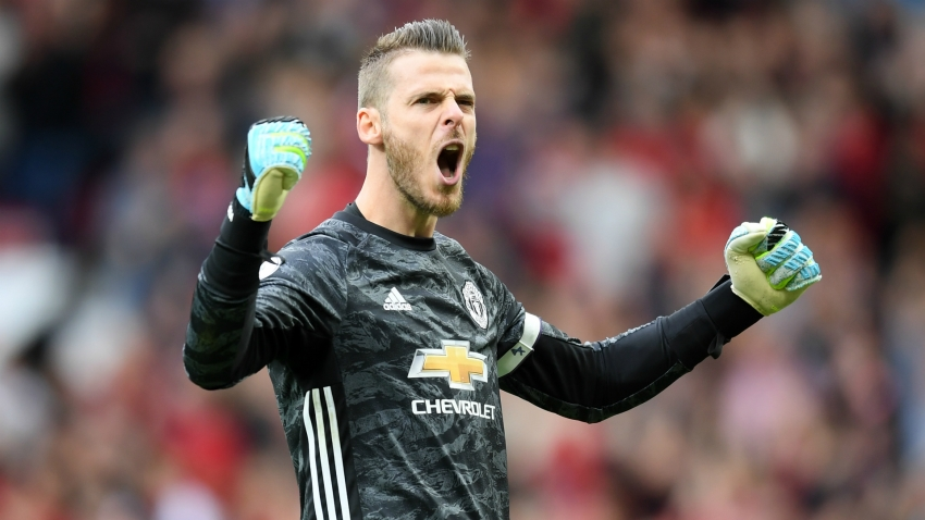David de Gea 2023: The Manchester United keeper's best Premier League Opta numbers