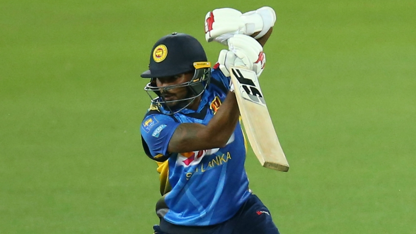 Hasaranga steers Sri Lanka to dramatic win after Hope century