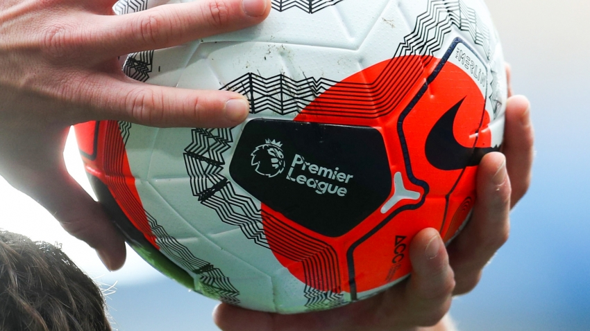 Coronavirus: Premier League clubs cleared for contact training by UK government