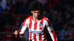 I was told to be careful – Simeone explains Joao Felix substitution after jeers