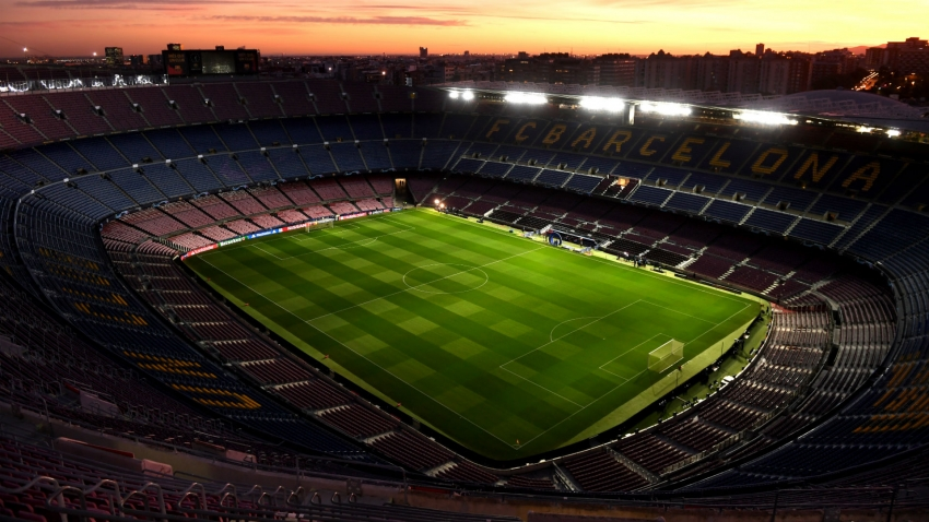 Coronavirus: 'Impossible' for fans to attend when LaLiga resumes, says CSD chief