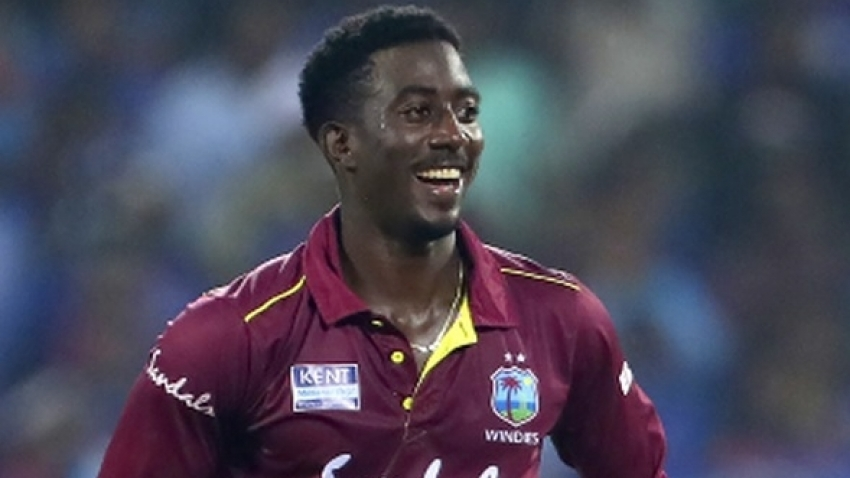 Hayden Walsh Jr tests positive for COVID-19, to miss Bangladesh ODIs
