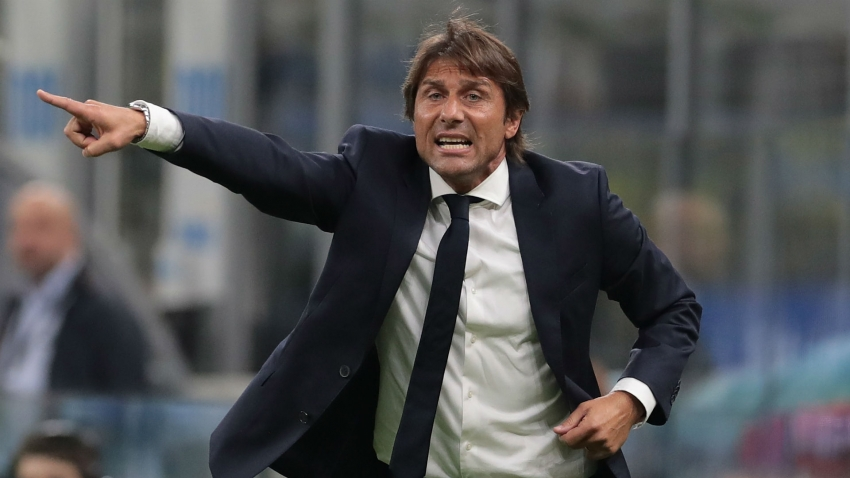 Conte: Champions League campaign could stall Inter project