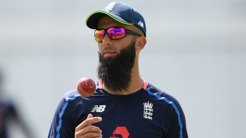 Confident Moeen ready to shine for England in the Caribbean