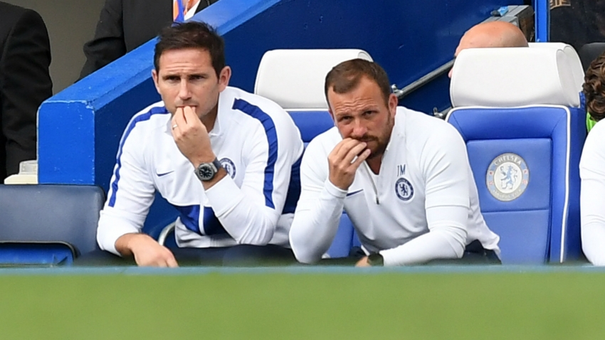 Man United performance pleased me more – Lampard challenges Chelsea to improve