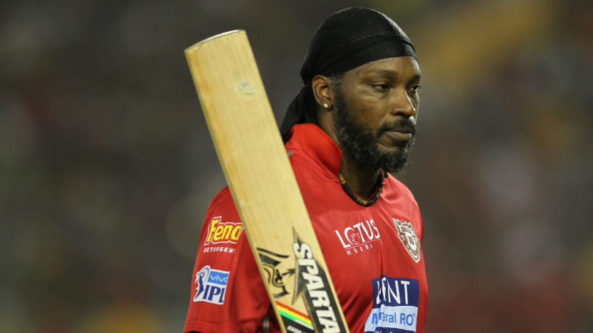 Gayle, Russell lead heavy Caribbean contingent for T10 league