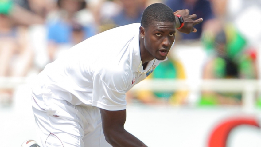 Jason Holder joins elite set of Test all-rounders