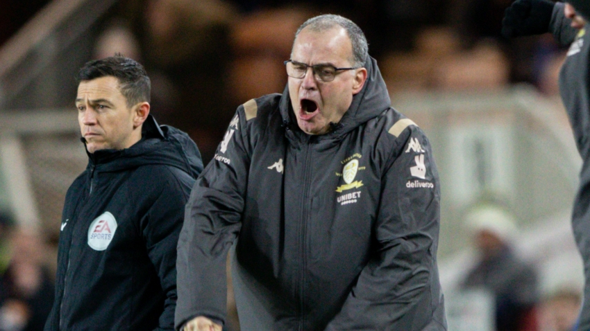Bielsa nominated for The Best FIFA Coach: But does Leeds' Premier League start warrant it?