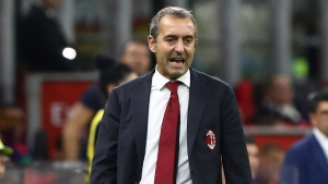 Giampaolo receives Maldini backing amid Milan woes