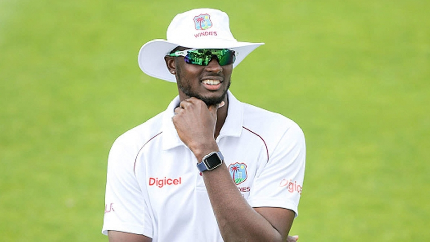 'England strength on home soil proven' - Windies skipper Holder insists team has work cut out