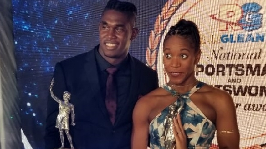 Mental strength, support team keys to 2018 success for Sportsman of the Year Fedrick Dacres