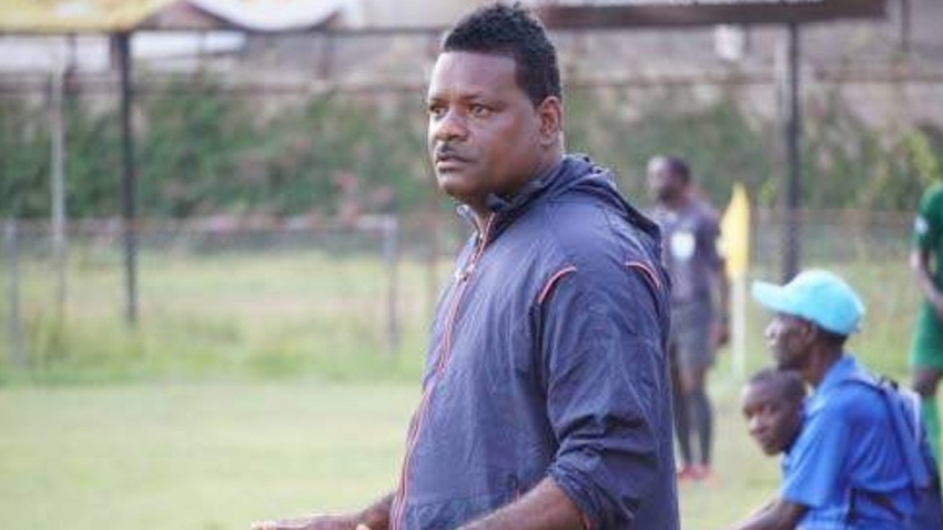 What's next for U-23 coach Donovan Duckie?