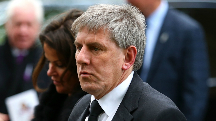 Peter Beardsley banned from football for eight months over racist language