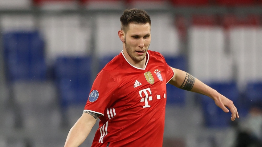 Bayern injuries mount as Sule rated doubtful for PSG clash