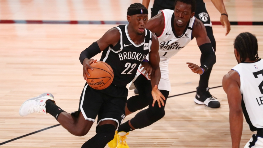 Nets stun Kawhi's Clippers, Lillard scores 51 as Blazers take down 76ers