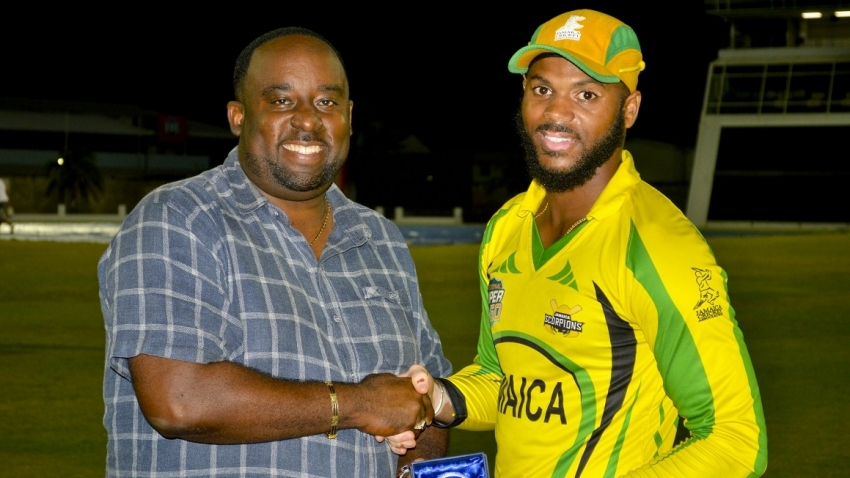 'WI missing out on top T20 talent' - Barbados Cricket Director Leslie insists CPL not enough to expose players