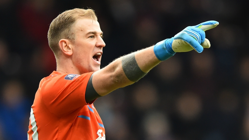 Joe Hart eyeing move abroad to revive career but accepts 'I'm not going to Real Madrid'