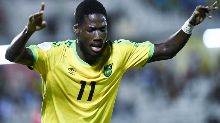 Reggae Boy struggles with self-isolation in foreign country