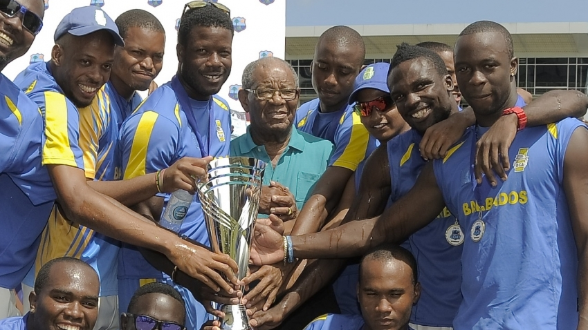'Sir Everton watched out for us' – Windies batsman Brooks recounts legend's impact on new generation