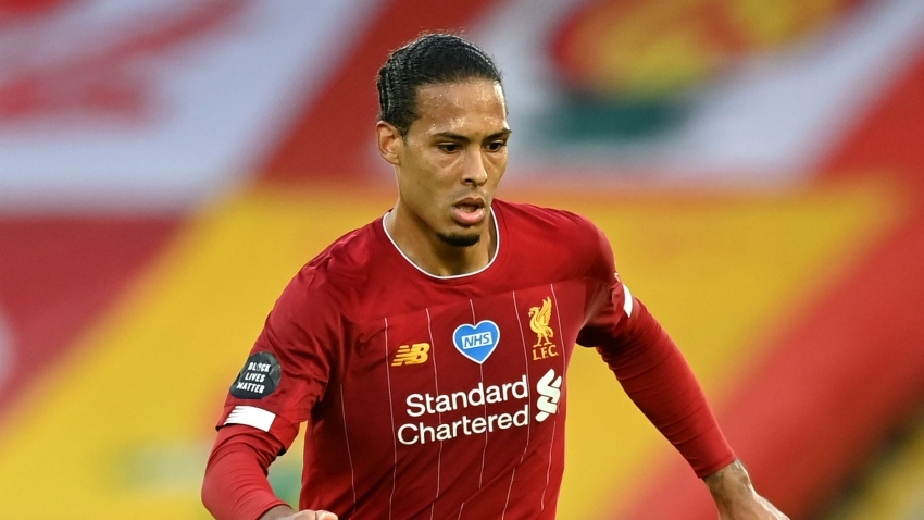 Chelsea need a Van Dijk figure to improve at set-pieces - Lampard
