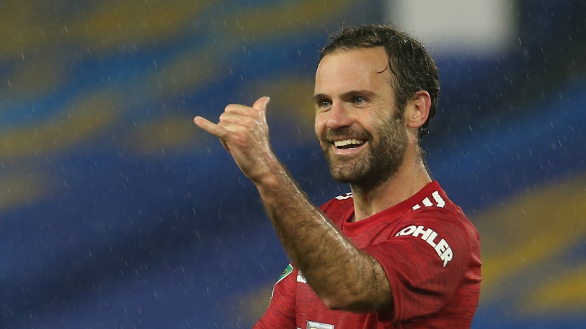 Man Utd v Chelsea: Are the Red Devils a better side with Juan Mata in their starting line-up?