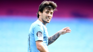 David Silva: Reviewing the Spaniard's Premier League career in Opta numbers