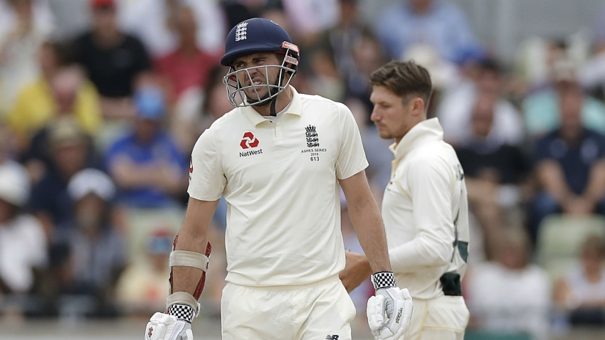 England chief Giles hopeful over Anderson's fitness for South Africa tour