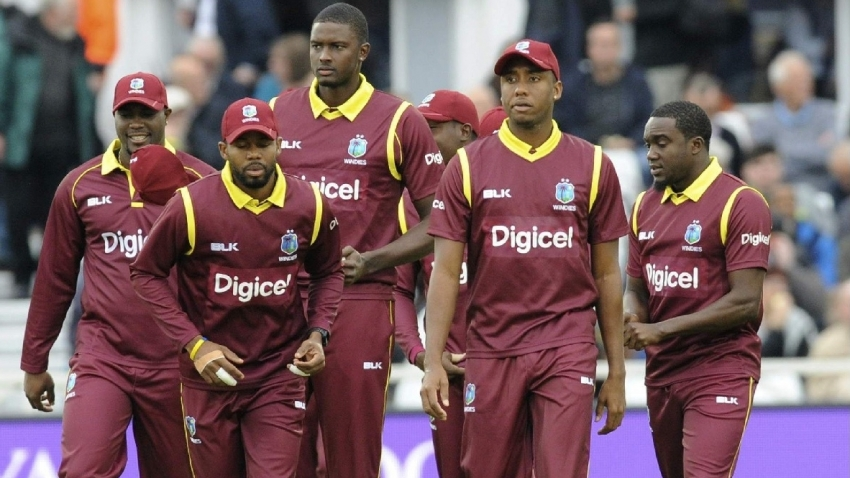 Cricket West Indies confirms delayed payment of player salaries