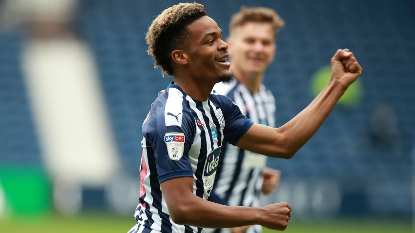 Championship: West Brom see off Hull, Hugill hurts Middlesbrough