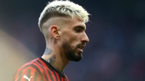 Milan's Castillejo robbed at gunpoint