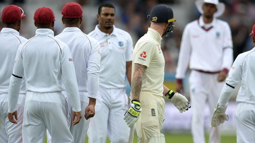 Windies hosting England series 'unlikely' scenario insists CWI CEO Graves