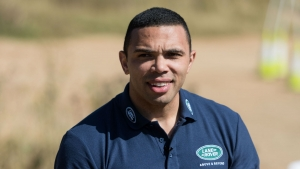 Rugby World Cup 2019: Erasmus' development of Springboks makes Habana optimistic