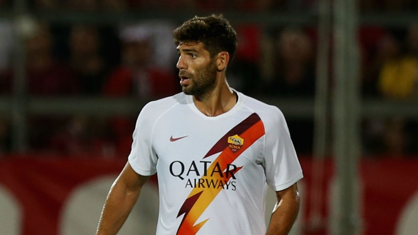 Fazio pens Roma extension