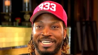 Gayle issues apology over YouTube video comments, CPL considers the matter closed