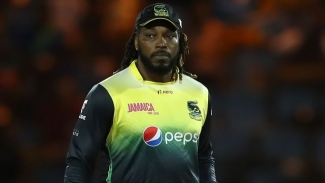 Decision to let Gayle go was strictly business - Jamaica Tallawahs