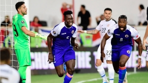 Haiti look in ominous form ahead of Gold Cup quarterfinals.