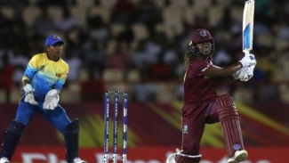 Windies opener Hayley Matthews