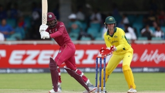 Young leads young Windies to historic win over Aussies