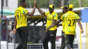 Jamaican coaches benefit from Level 2 course under Coaching Education Programme