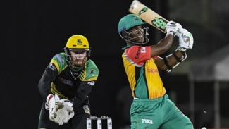 Mohammed hoping for bounce back CPL season