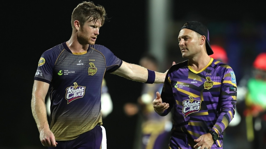 'Sometimes you have to back your players' - TKR skipper Pollards defends decision to bowl struggling Neesham