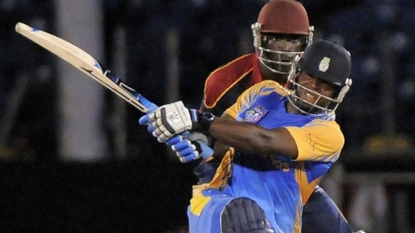Mayers century lays foundation for Barbados' win over Leewards