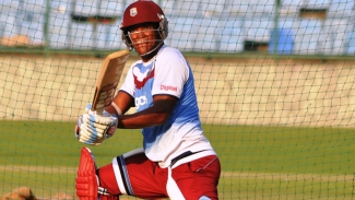 Leon Johnson ton leads Jaguars to Super50 final